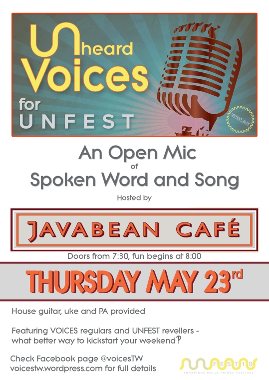 Unfest voices